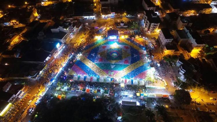 Municípios devem cancelar qualquer evento presencial público   Divulgação   Prefeitura de Guanambi - Foto: Divulgação   Prefeitura de Guanambi
