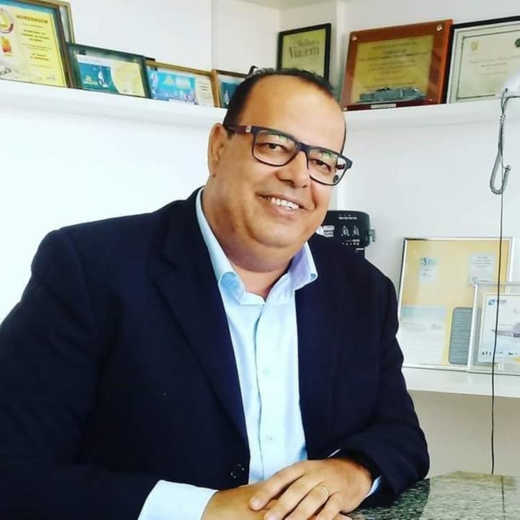 Ele estava internado em uma unidade de saúde na cidade de Itabuna com Covid-19 | Foto: Divulgação - Foto: Divulgação