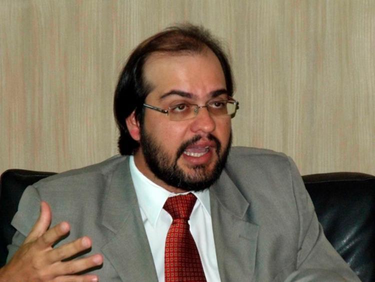 Gildásio Penedo diz que proposta vai fragilizar todo o sistema de controle em relação à apuração de eventuais irregularidades - Foto: Divulgação /Alba