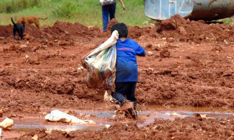 Dados são de relatório da OIT e do Unicef divulgado nesta quinta | Foto: Marcello Casal Jr | Agência Brasil - Foto: Marcello Casal Jr | Agência Brasil