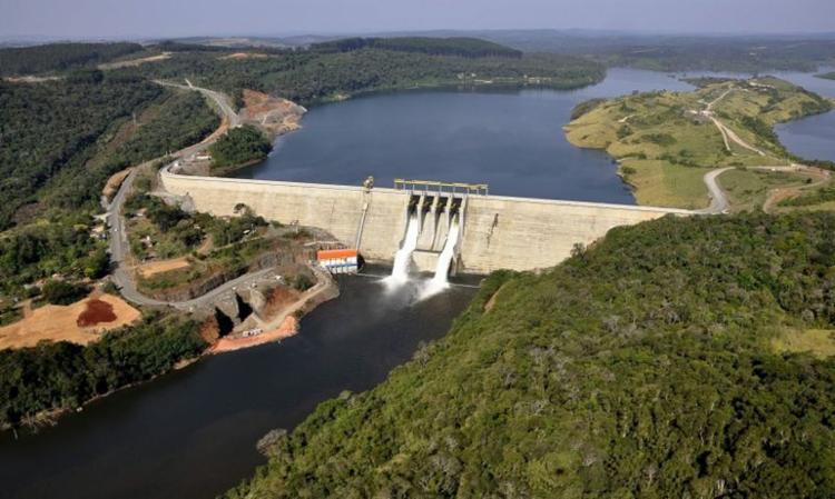 Regiões são responsáveis por mais da metade da capacidade de geração de energia do Brasil   Foto: Divulgação - Foto: Divulgação