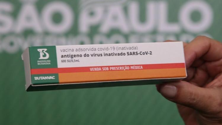 Butanvac vai utilizar a mesma tecnologia da vacina contra a gripe   Foto: Divulgação   GOVSP - Foto: Divulgação   GOVSP