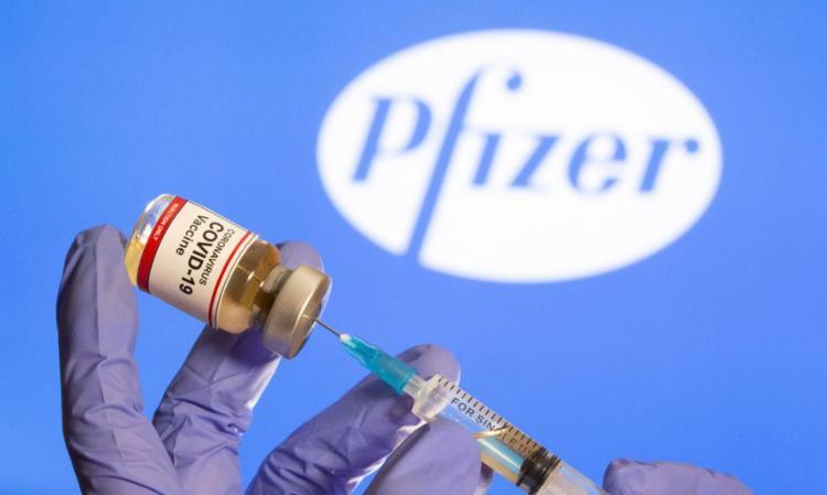 Segundo a Casa Branca, é a maior compra e doação de vacinas efetuadas por um único país na pandemia até agora | Foto: Reprodução | Pfizer - Foto: Reprodução