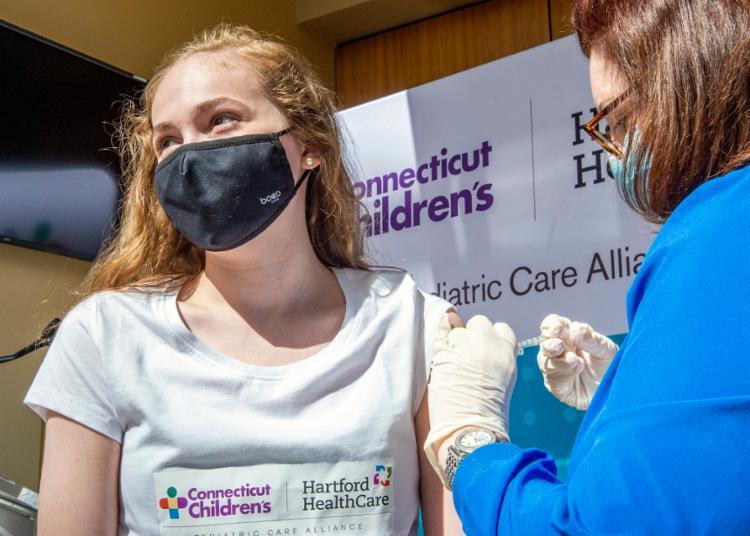 Variante diminuiu a eficácia das vacinas   Foto: Joseph Prezioso   AFP - Foto: Joseph Prezioso   AFP