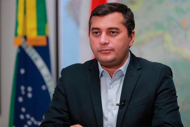 PRESIDENTE DA CPI ANTECIPA DEPOIMENTO DO GOVERNADOR DO AMAZONAS APÓS OPERAÇÃO DA PF