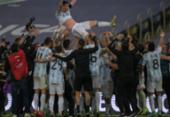 Argentina vence Brasil na Copa América e quebra jejum de títulos | Foto: Copa América I Divulgação