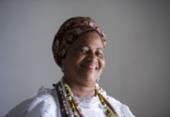 Roda de conversa aborda ativismo da mulher negra no candomblé nesta quarta-feira | Foto: Divulgação