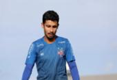 Bahia consegue reverter suspensão de Daniel em doações e meia já pode jogar pela Copa do Brasil | Foto: Divulgação I ECB