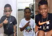 Homem acusa irmão de ocultar corpos de crianças de Belford Roxo | Foto: Reprodução | Redes sociais