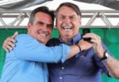 Confirmado na Casa Civil, Ciro Nogueira amplia influência do Centrão no Planalto | Foto: Isac Nóbrega/Presidência da República