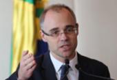 Bolsonaro afirma que indicará outro evangélico ao STF caso Senado recuse André Mendonça | Foto: Fabio Rodrigues Pozzebom I Agência Brasil