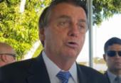 Bolsonaro chama Barroso de