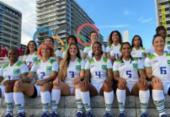 Brasil estreia no rúgbi feminino com derrota por 33 a 0 para o Canadá | Foto: Divulgação | Time Brasil