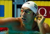 Natação: baiano Breno Correia vai à final do revezamento 4x200 metros livre | Foto: Satiro Sodré | rededoesporte.gov.br