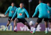 Copa América: Brasil e Chile decidem vaga para as semifinais no Engenhão | Foto: Lucas Figueiredo | CBF