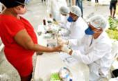Covid-19: Bahia registra 36 mortes e 774 novos casos em 24h | Foto: Valter Pontes | Secom