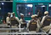 Passageiro é morto durante assalto a ônibus em Salvador | Foto: Reprodução