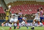 Bahia cumprirá perda de mando de campo contra o Atlético-MG pela Copa do Brasil | Foto: Felipe Oliveira | EC Bahia