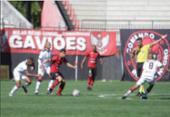 Vitória perde para o Brasil de Pelotas e segue na zona de rebaixamento da Série B | Foto: Carlos Insaurriaga | GEB