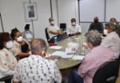 Professores e governo do Estado retomam diálogo, mas decisões estão mantidas | Foto: Serin/GovBa