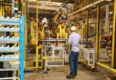 Crise de semicondutores impediu a produção de mais de 100 mil veículos | Foto: