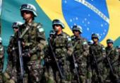 Militares foram alvo do TCU em 278 apurações de desvios, mostra levantamento | Foto: