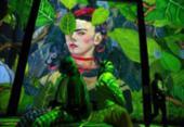 Exposição digital recria a vida e obra da pintora mexicana Frida Kahlo | Foto: