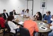 Governo do estado tem nova reunião com a APLB sobre aulas semipresenciais | Foto: Divulgação