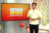 Jornalista que pediu demissão ao vivo do Globo Esporte vence processo milionário contra emissora | Foto: Reprodução/ Globo