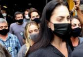 Justiça mantém prisão preventiva de Jairinho e Monique Medeiros | Foto: Tânia Rêgo | Agência Brasil