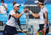 Tênis: dupla feminina do Brasil chega à semifinal e faz história nos Jogos Olímpicos | Foto: Wander Roberto | COB