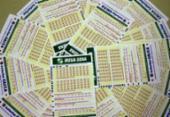 Mega-Sena pode pagar R$ 7 milhões no sorteio deste sábado | Foto: Marcello Casal Jr | Agência Brasil