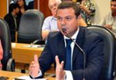 Luciano Simões diz que conduz caso Alden com todo capricho | Foto: Divulgação | Ascom-Alba