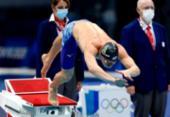Natação: Fernando Scheffer vai à final dos 200 metros livre em Tóquio | Foto: Satiro Sodré | SSPress | CBDA