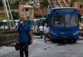Situação dos rodoviários de Salvador depende de certificado do Judiciário | Foto: Rafael Martins/ AG: A TARDE