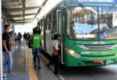 Linhas de ônibus têm mudança no itinerário a partir de sábado | Foto: Jefferson Peixoto / Secom