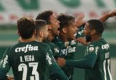 Palmeiras avança e confirma Choque-Rei nas quartas da Libertadores | Foto: