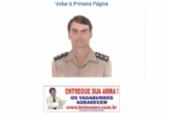Pesquisadora encontra carta e banner de Bolsonaro em sites neonazistas | Foto: Reprodução