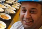 Pintor expulso de rodízio por comer demais consegue quitar dívidas com a fama | Foto: Reprodução | Instagram