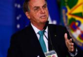 Prazo para Bolsonaro apresentar provas de fraude à Justiça Eleitoral se encerra na próxima segunda-feira | Foto: