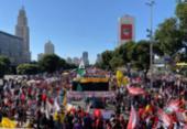 Milhares saem às ruas de todo o Brasil para protestar contra governo Bolsonaro | Foto: Thiago Süssekind
