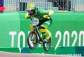 Ciclismo: Renato Rezende vai às semifinais do BMX | Foto: Wander Roberto | COB