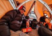 Alpinista escocês morre no K2, 2º pico mais alto do mundo, no Paquistão | Foto: