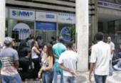 SIMM oferece 263 vagas de emprego na próxima semana | Foto: Luciano da Matta | Ag. A TARDE | 28.3.2017