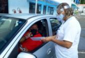 Transalvador faz mutirão para entrega gratuita de credenciais para vagas especiais | Foto: Divulgação