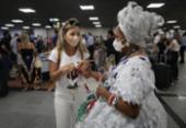 O turismo na Bahia vai bombar no verão | Foto: Raphael Muller | Ag. A TARDE | 12.2.2021