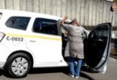 Semob inicia vistoria de táxis na próxima segunda | Foto: