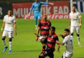Vitória é derrotado por 2 a 1 para o CSA e vive drama na Série B | Foto: Ailton Cruz/ Gazeta de Alagoas