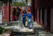 Editorial - A escolha de voltar às aulas | Foto: Felipe Iruatã | Ag. A TARDE