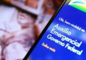 Caixa paga auxílio emergencial a nascidos em junho | Marcello Casal Jr | Agência Brasil